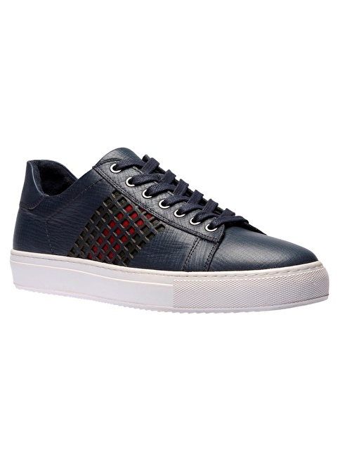 İnci Sneakers Ayakkabı Lacivert